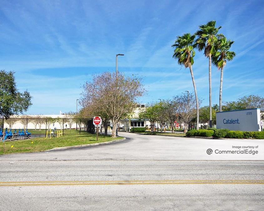 Meridian Gateway Center Building III