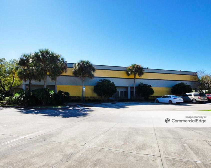 Meridian Concourse Center - 4600 Building