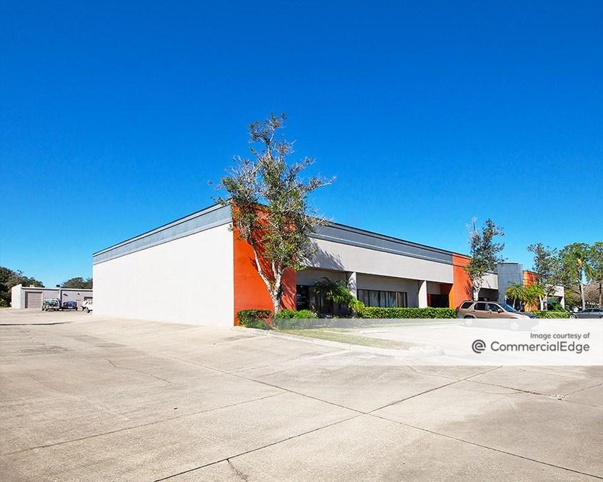 Meridian Concourse Center - 4400 Building