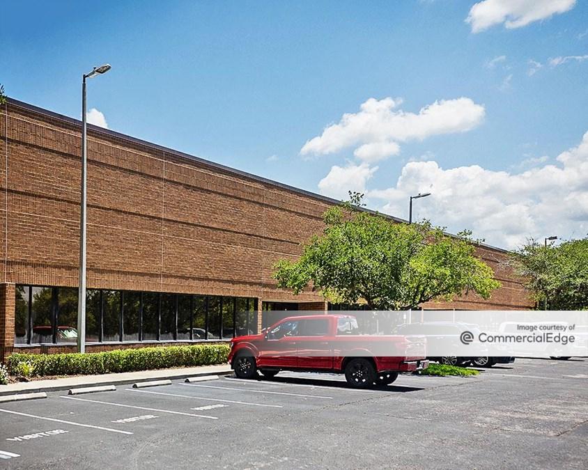 Hampton Oaks Business Park