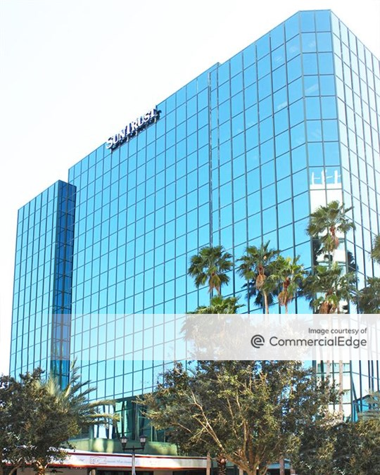 Atrium at Clearwater