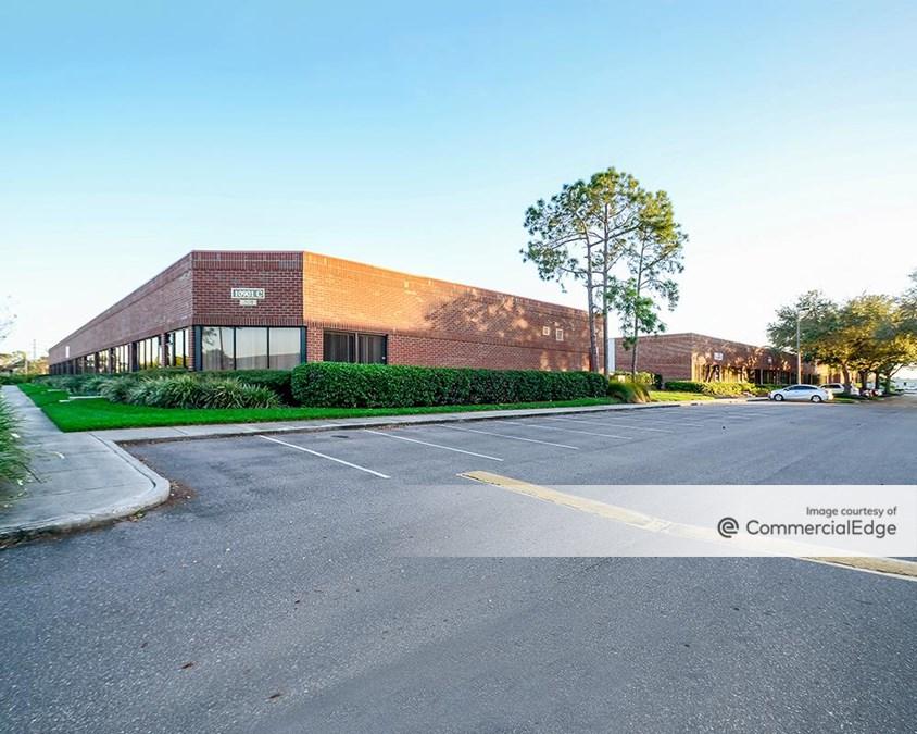 Pinellas Business Center - Building IIB