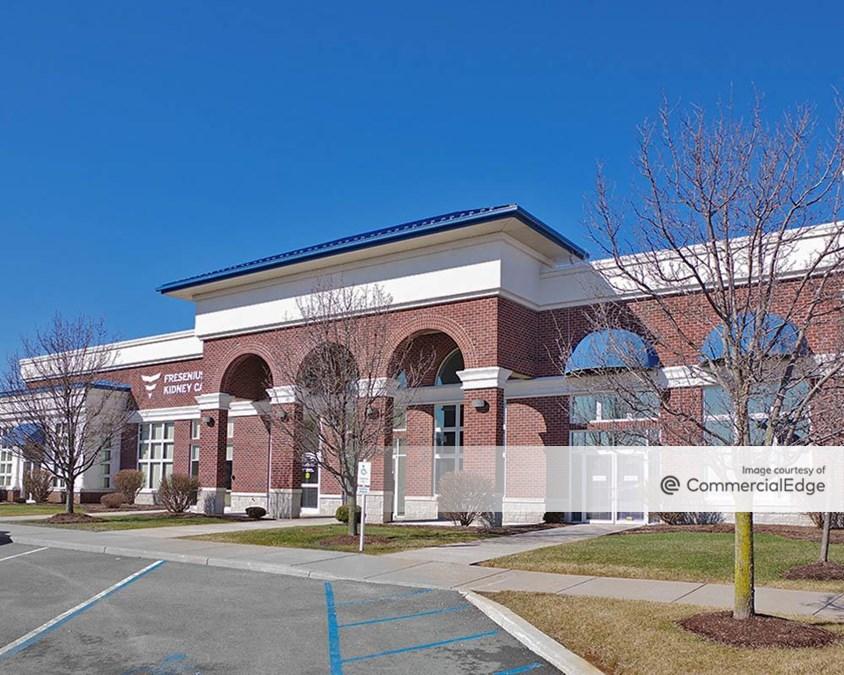 Hometown Center