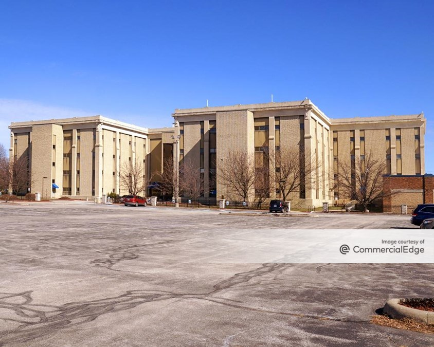 Toledo Business Technology Center