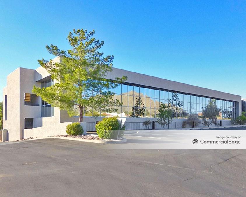 Northwest Corporate Centre