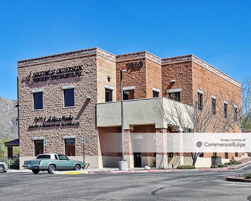 Oracle Medical Plaza