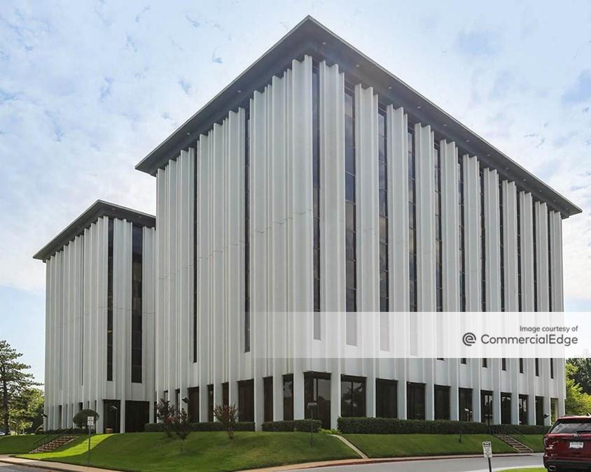 Fox Plaza Office Building