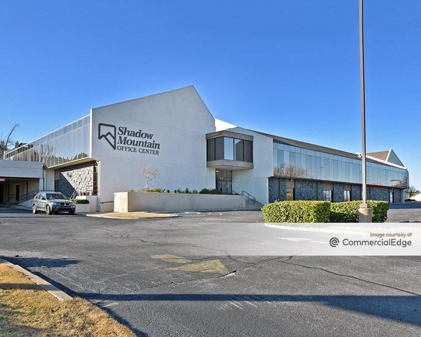 Shadow Mountain Office Center