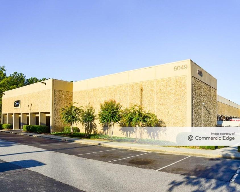 Gateway Distribution Center - 6049 Fulton Industrial Blvd SW