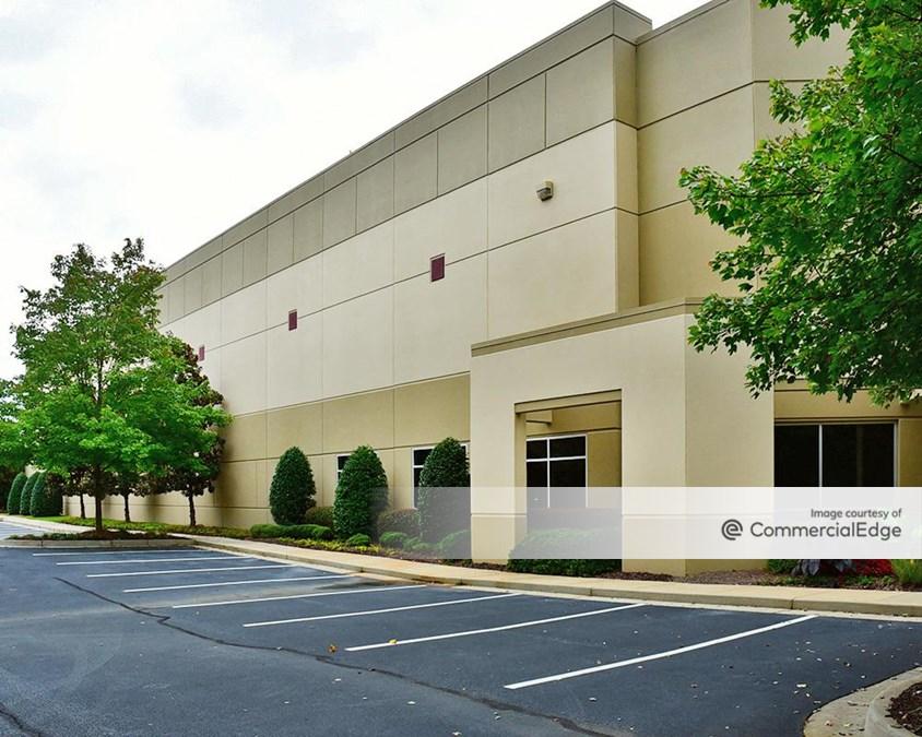 Parkway Logistics Centre - Building 500