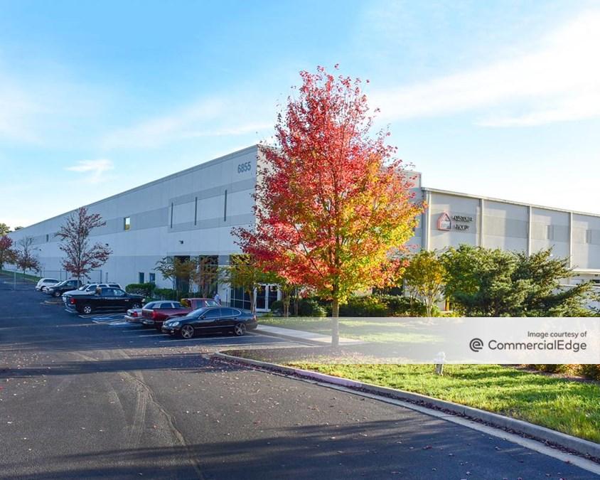 I-85 Distribution Center