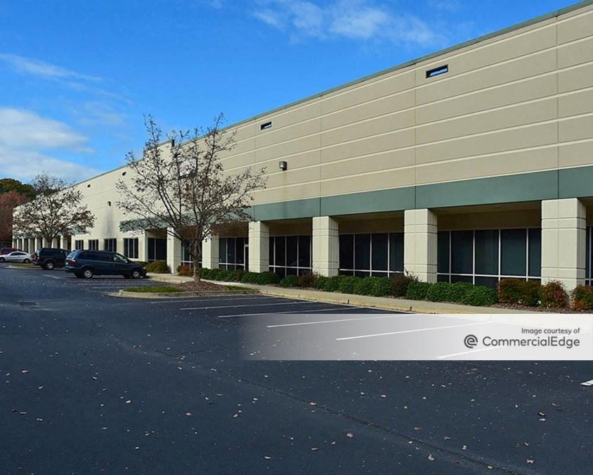 Prologis Cobb Place Distribution Center - Building 1