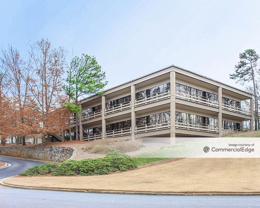 Technology Park - 333 Research Court