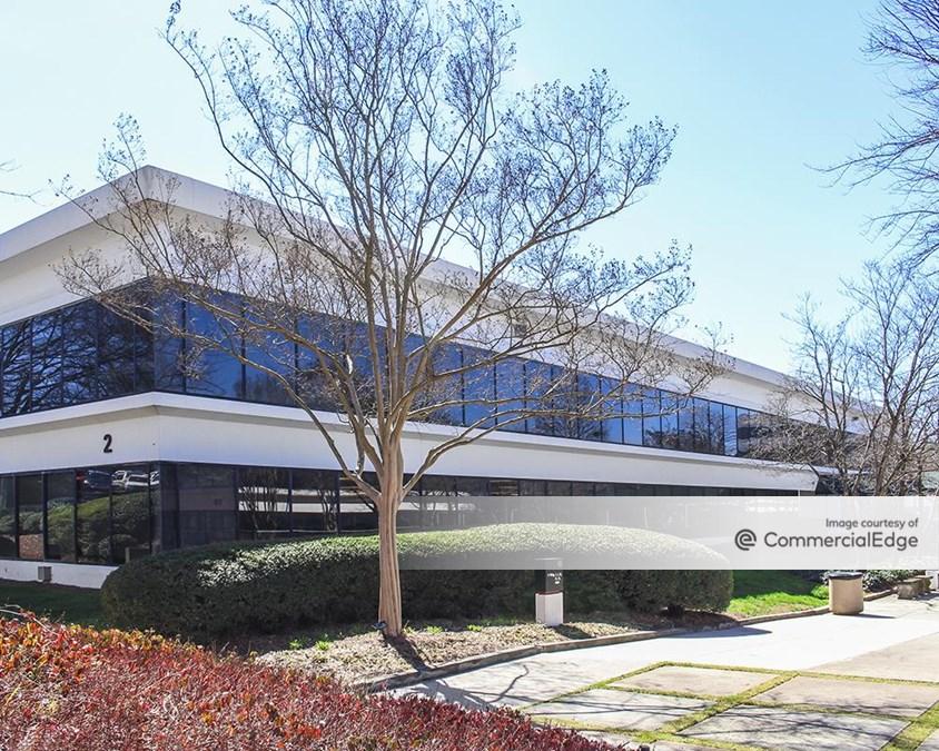Corporate Square - Building 2