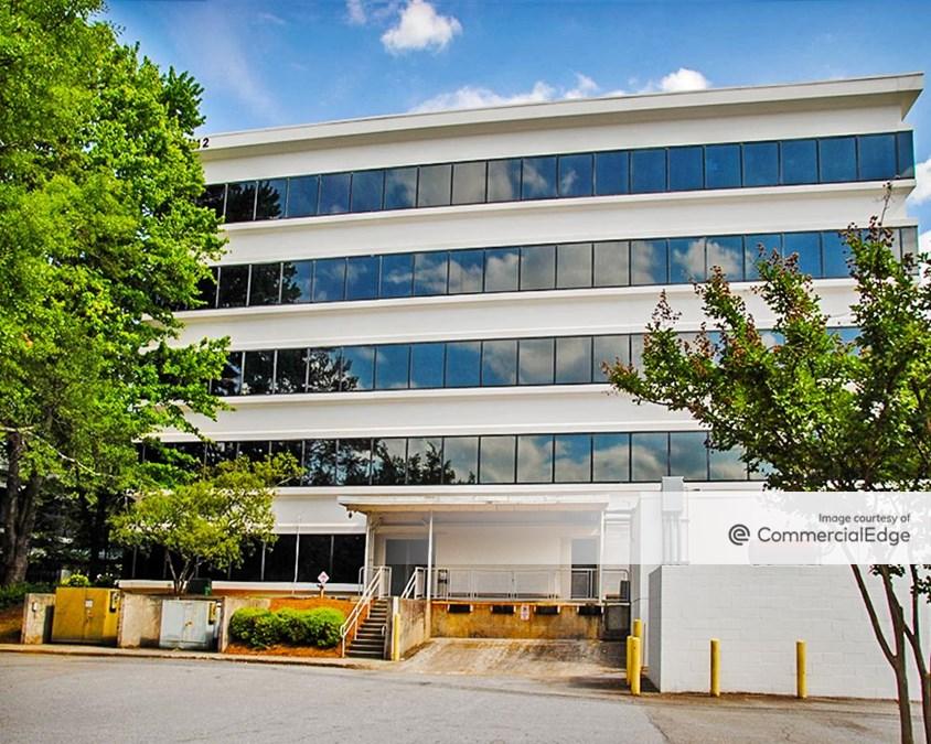 Corporate Square - Buildings 1 & 12