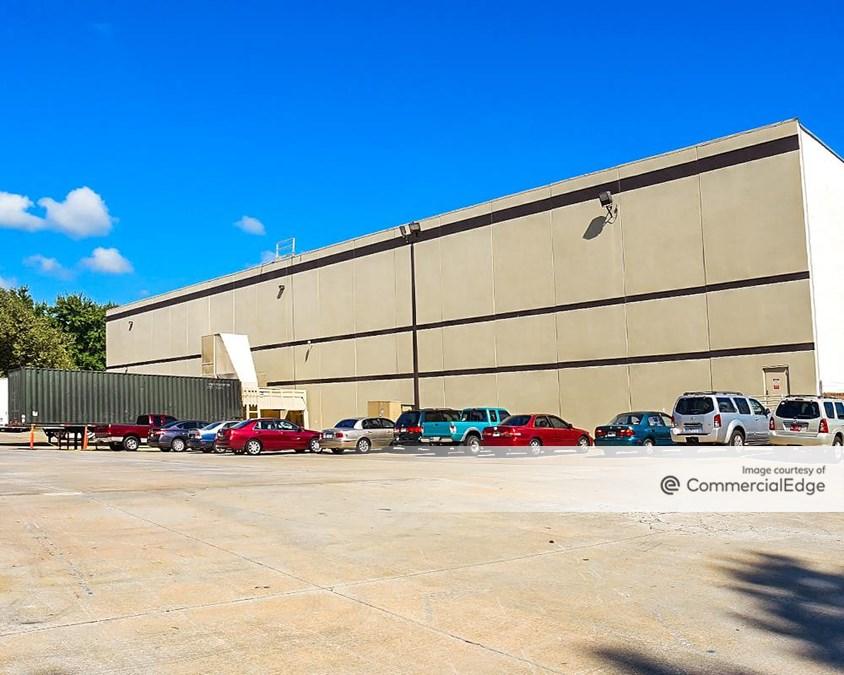Atlanta Industrial Park - 3451 Atlanta Industrial Pkwy NW