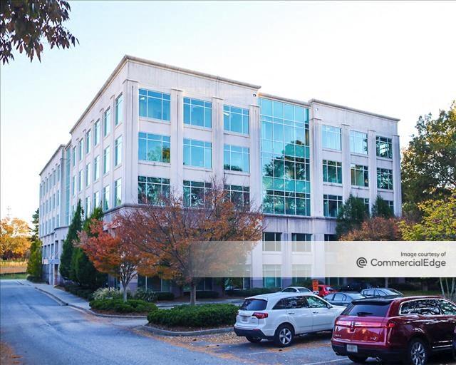 12 Executive Park Drive