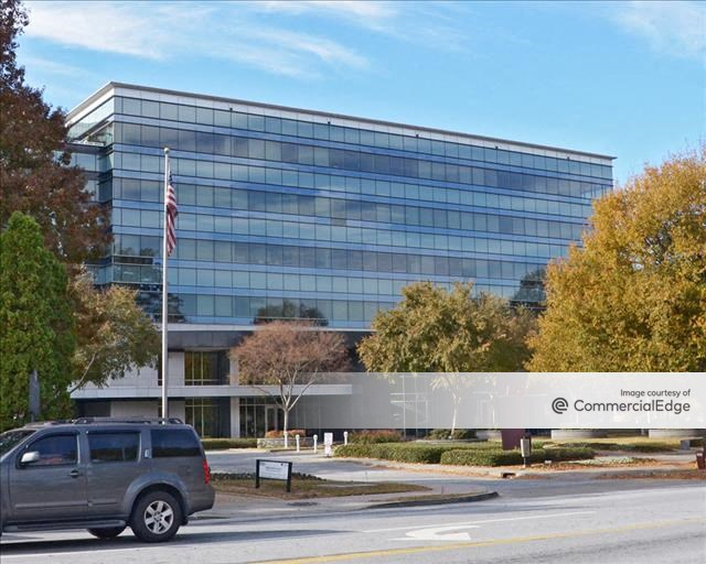 Equifax Corporate Headquarters