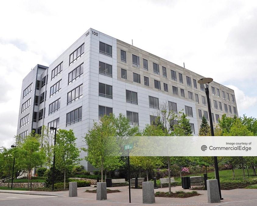Cambridge Discovery Park - Building 100
