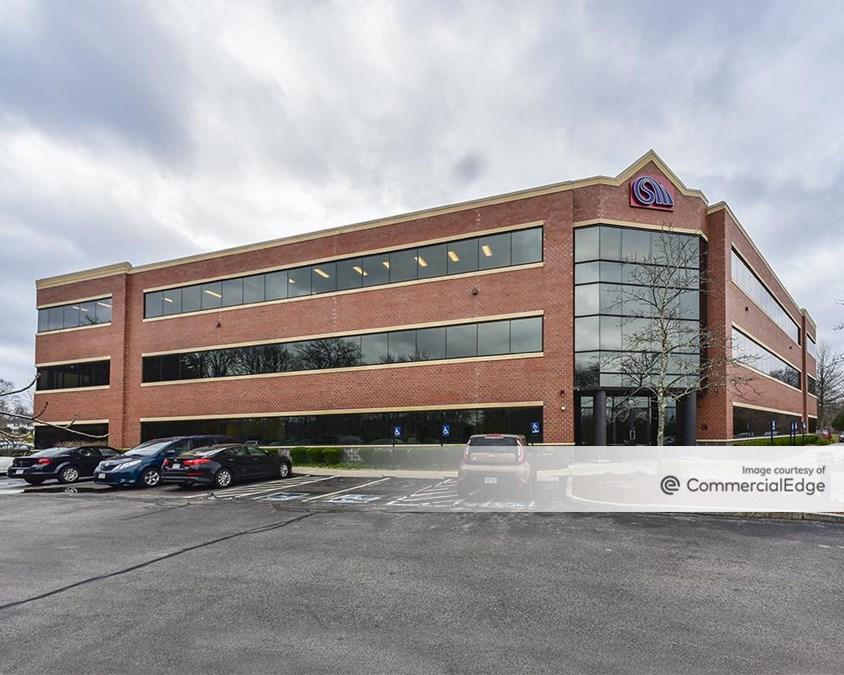 Lake Williams Corporate Center - 46 Lizotte Drive