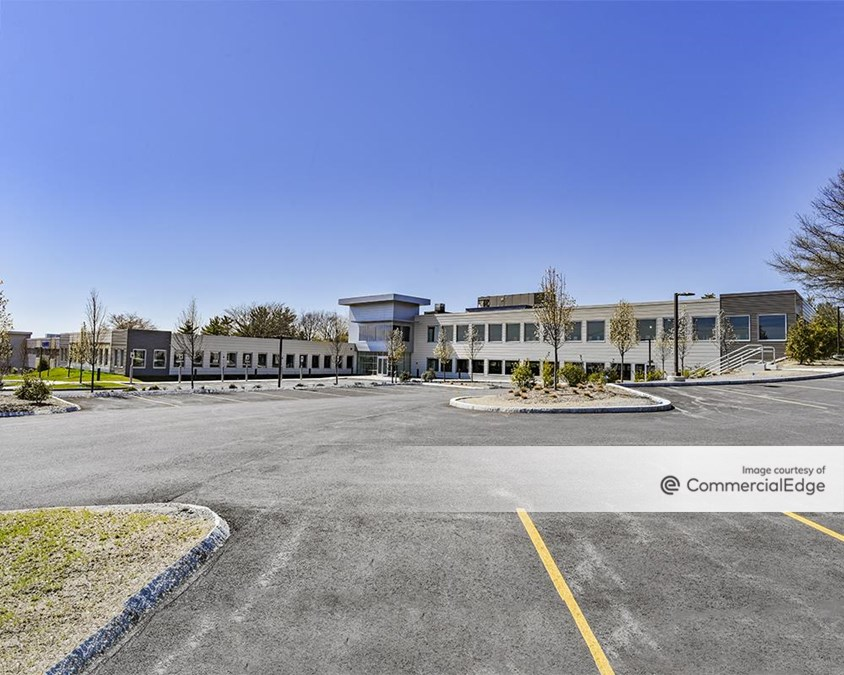 The Center at Innovation Drive