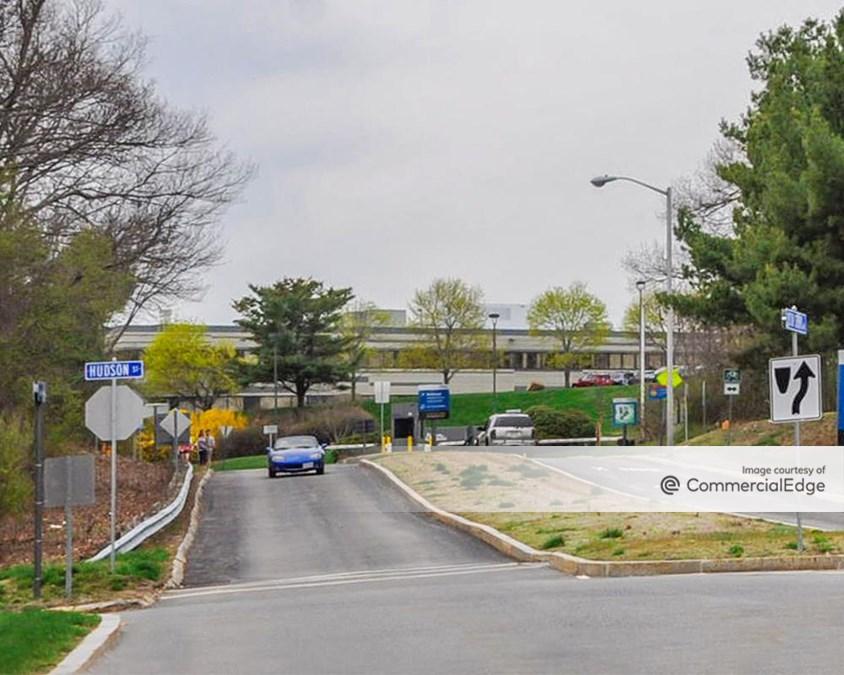 Boston Scientific World Headquarters - 200 Boston Scientific Way