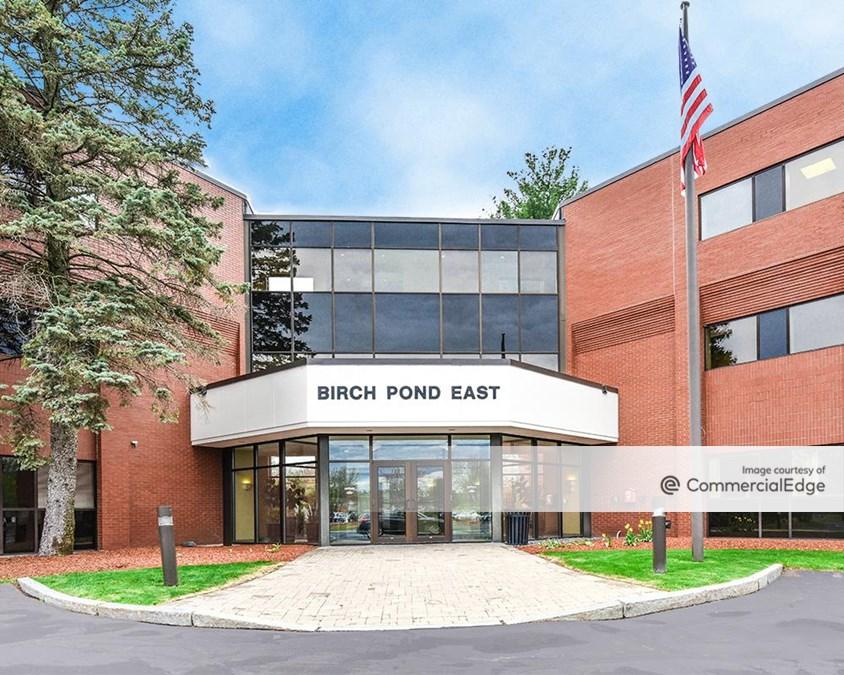 Birch Pond Office Park