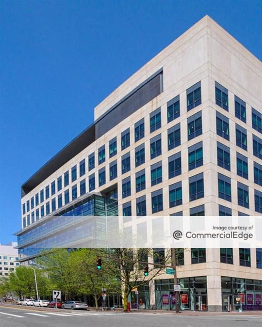 Kendall Center - 415 Main Street