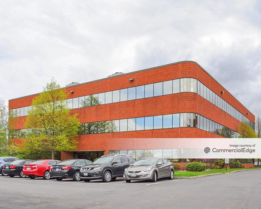 Portsmouth Office Park - 210 Commerce Way