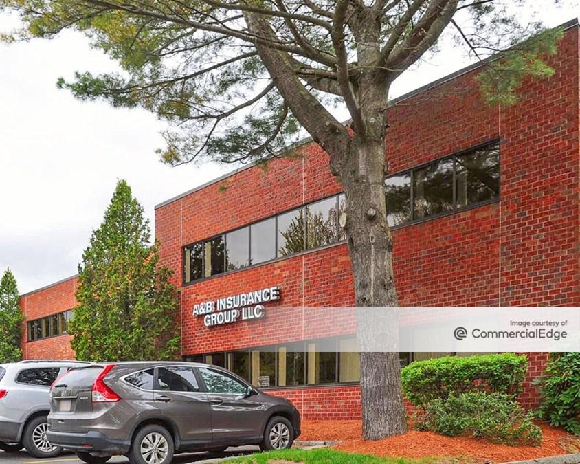 Westford Office Park