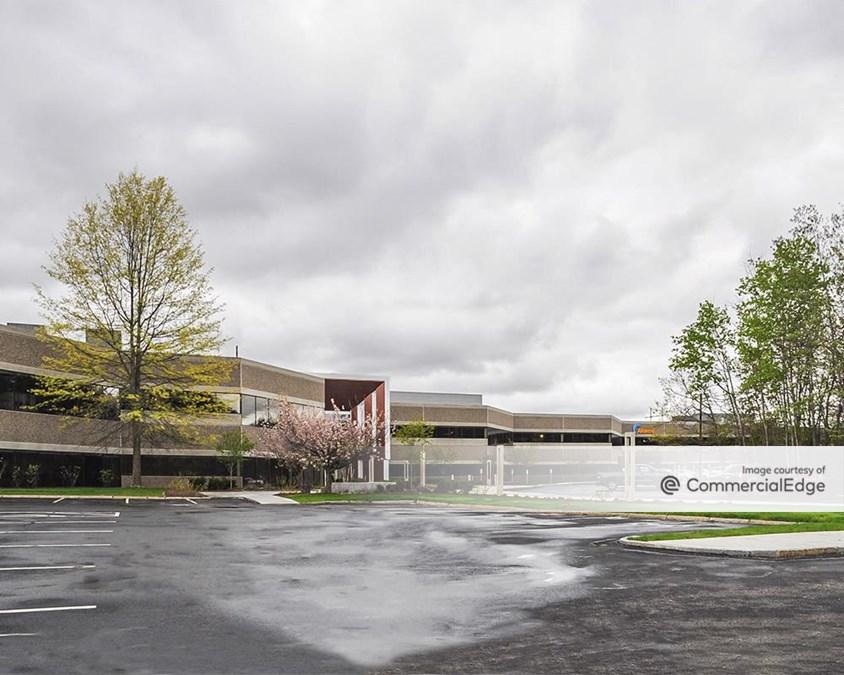 Westford Technology Park East - 5 Technology Park Drive