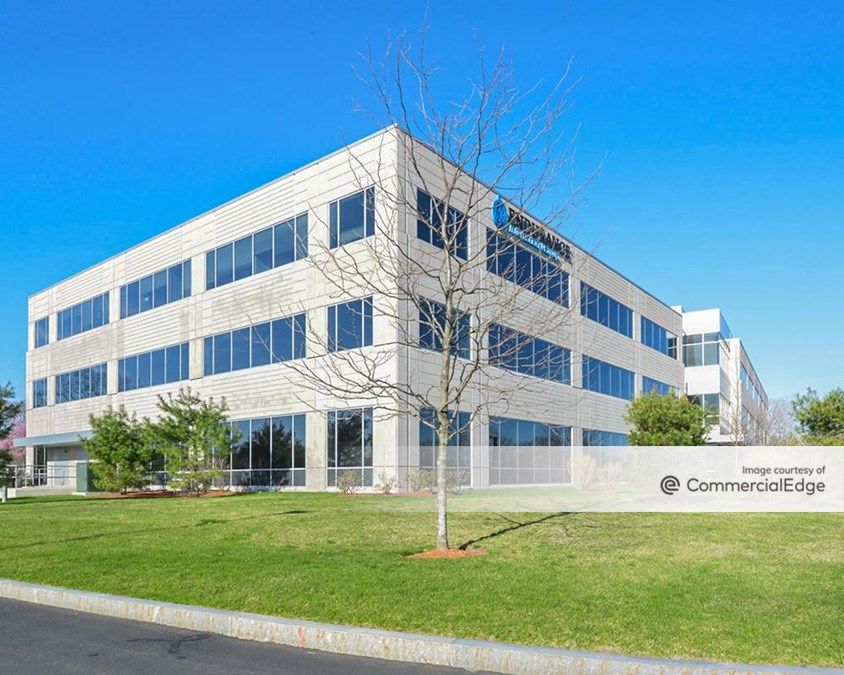 The Center at Corporate Drive - 10 Corporate Drive