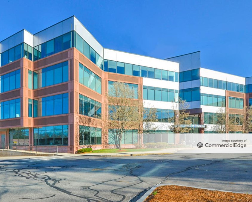 The Center at Corporate Drive - 35 Corporate Drive