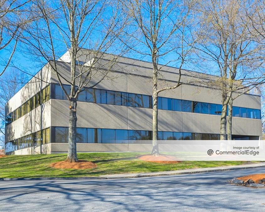 One Burlington Business Center
