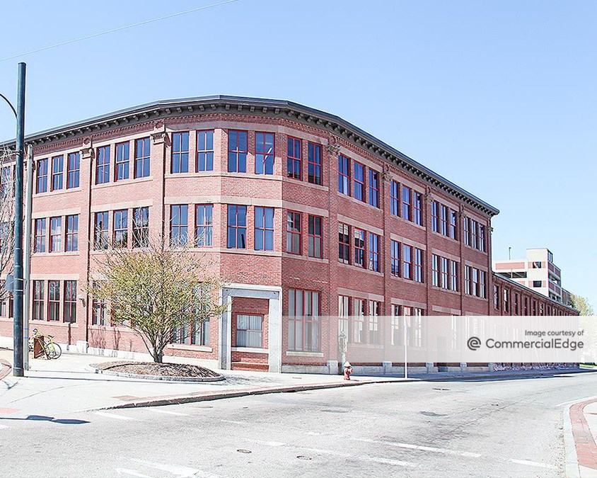 Riverbend Office Park