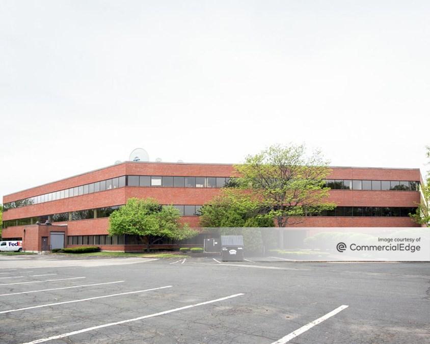 Wellington Business Center I