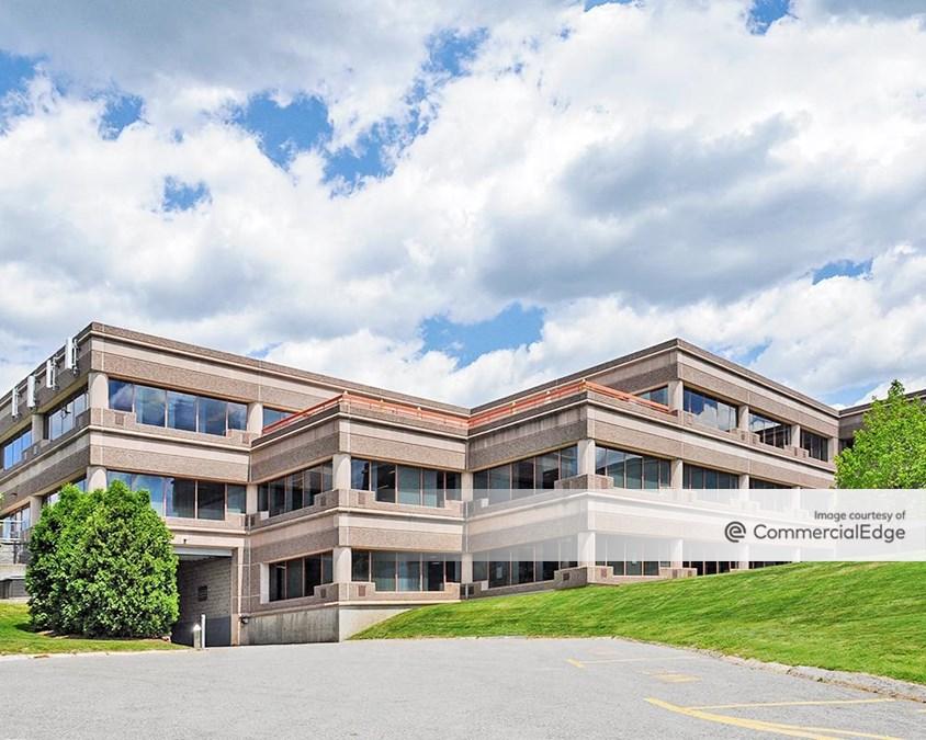 Hobbs Brook Office Park - 404 Wyman Street