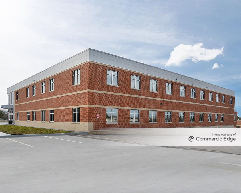 Drum Hill Technology Park - 14 Research Place