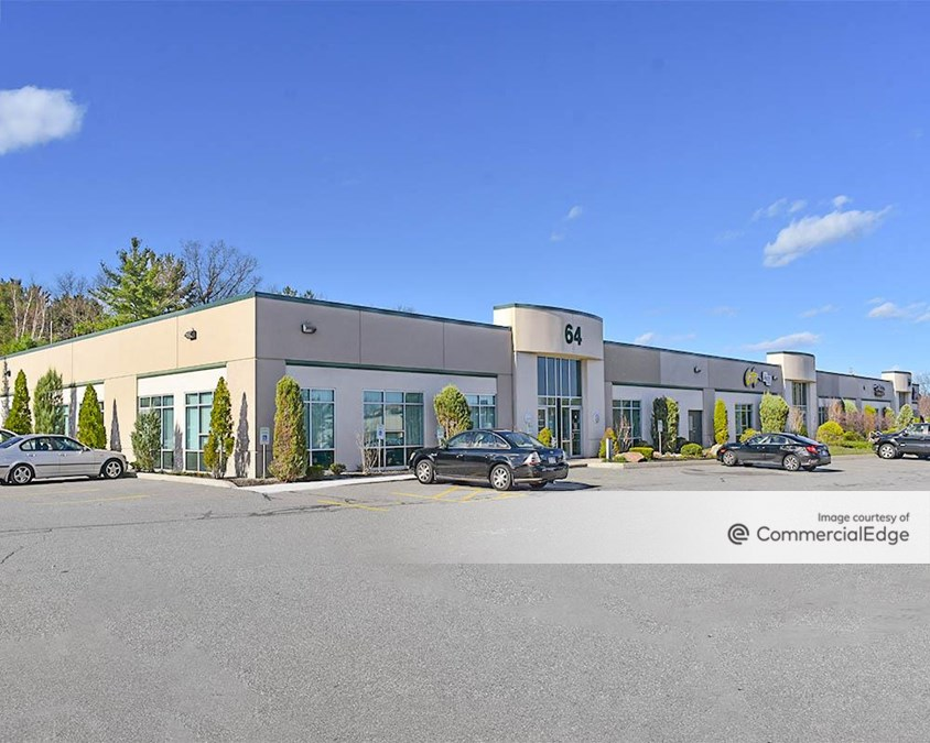 Cummings Business Park - 50-64 Concord Street