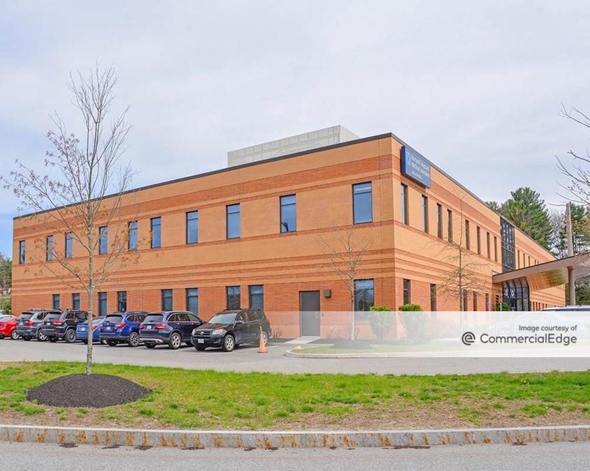 Concord Meadows Corporate Center - 330 Baker Avenue