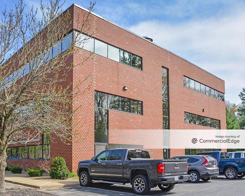 Concord Office Center