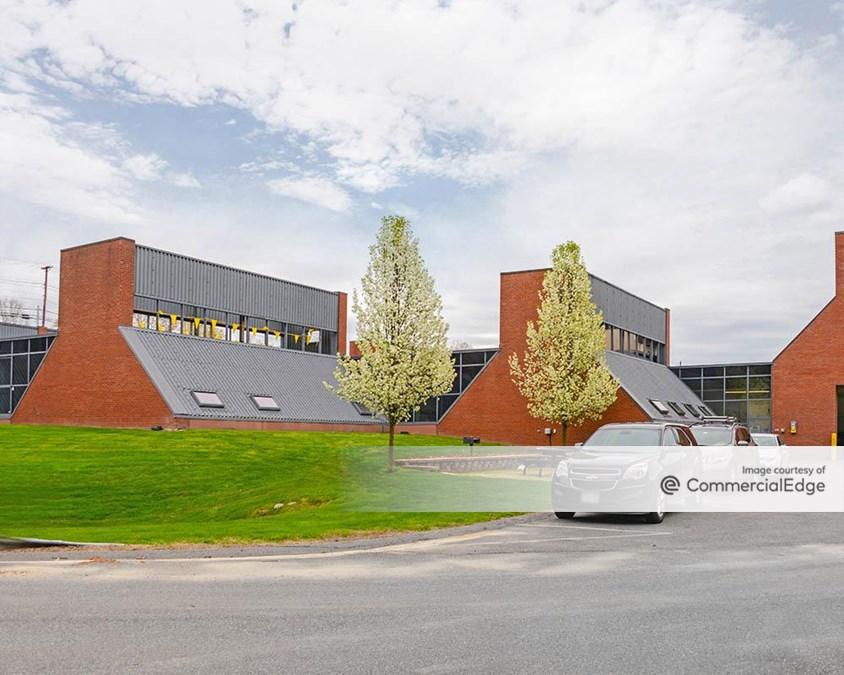 Marlborough Technology Center