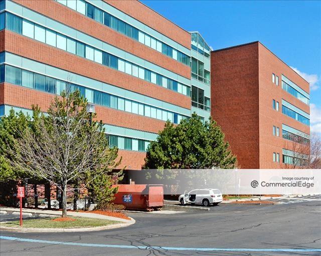 TJX Corporate Headquarters - East Campus - 770 Cochituate Road