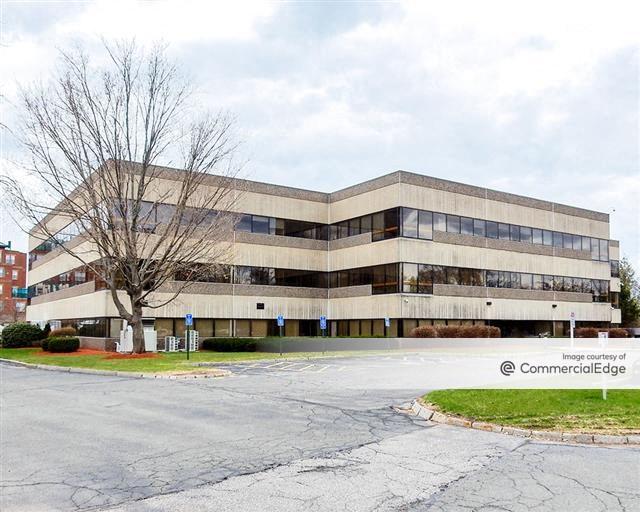 Cognex Headquarters