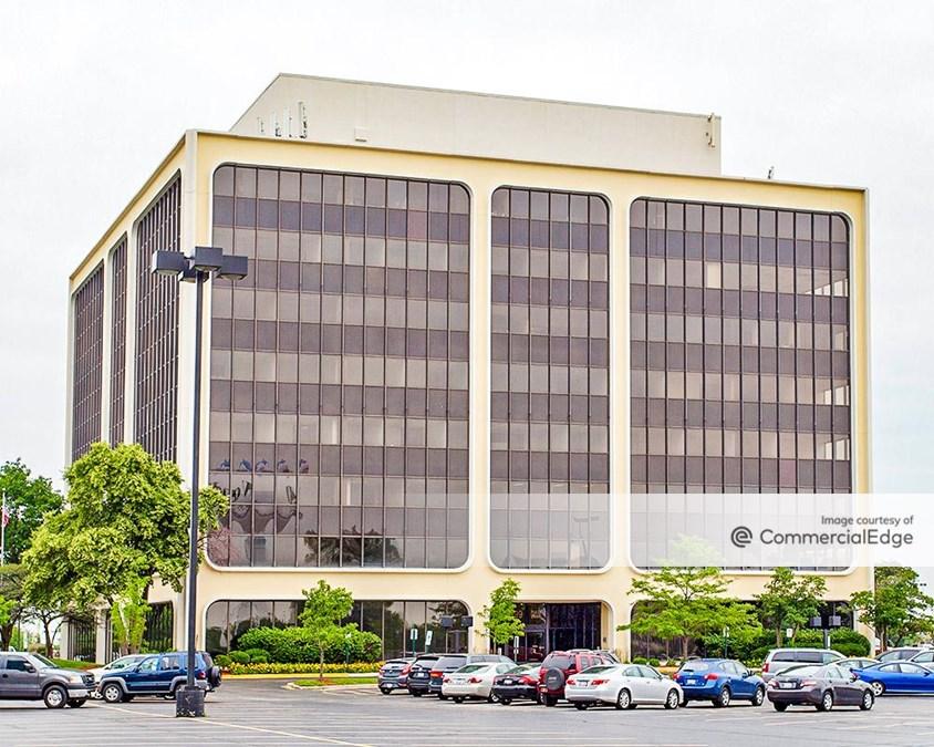 National Plaza I, II & III
