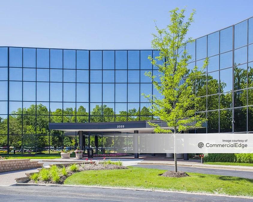 Bannockburn Lake Office Plaza I