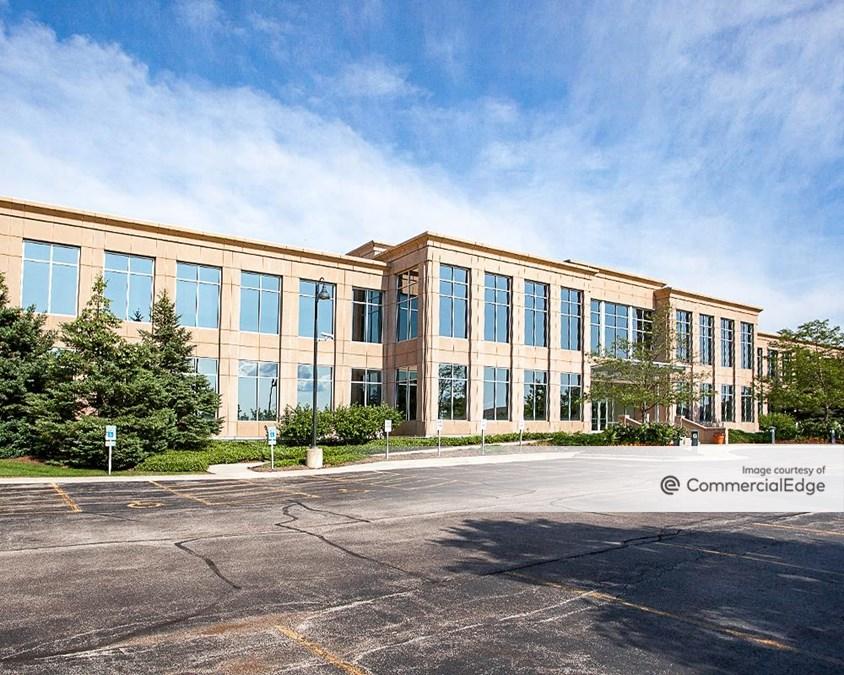 Anixter Headquarters