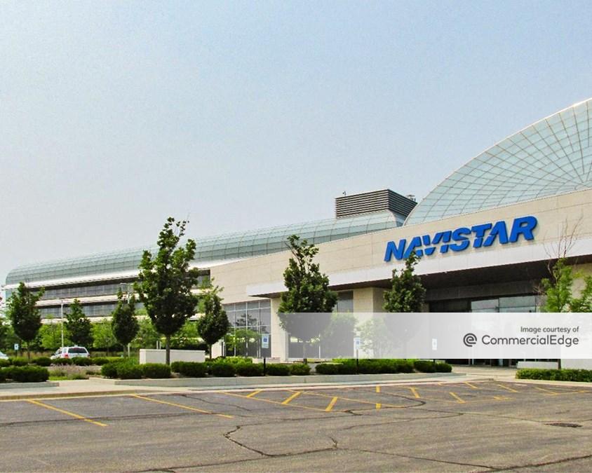 Navistar Corporate Headquarters