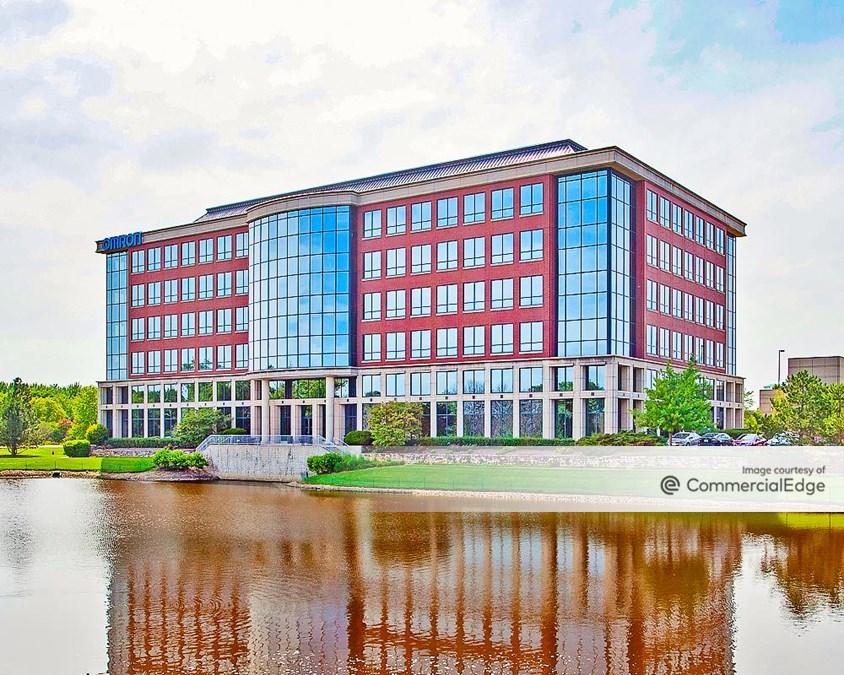Greenspoint Office Park - Greenspoint III
