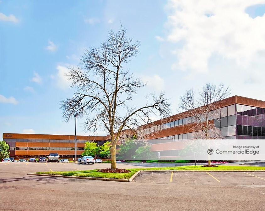 Barrington Corporate Center